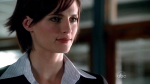 Stana Katic - Kate Beckett in Castle