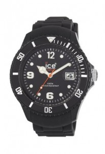 Ice-Watch-Men's-SIBKBBS11-Sili-Forever-Collection-Black