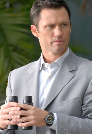 Michael Westen - Burn Notice