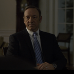 Frank Underwood Season Two