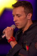 ChrisMartin-G-Shock-Red